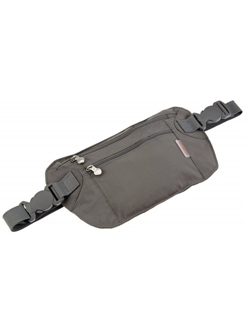 Samsonite Saszetka na pas Double Pocket Money Belt