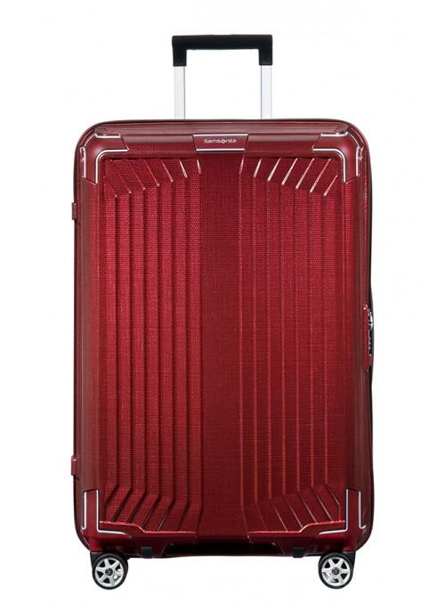 SAMSONITE Lite-Box walizka kabinowa Poznań