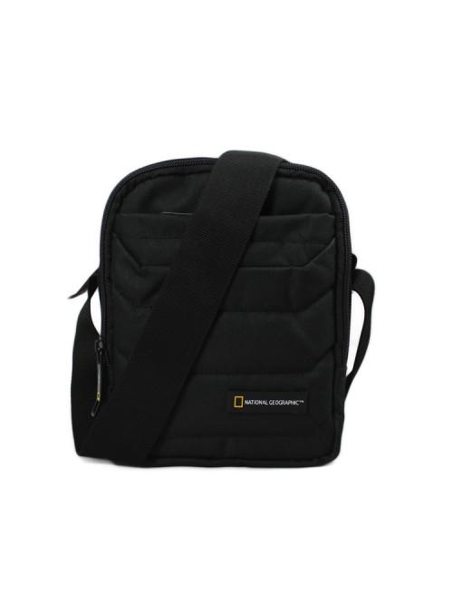 Mała torba na ramię National Geographic PRO 701 Czarny