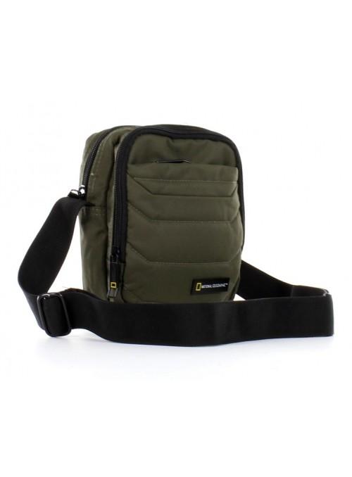 Mała torba na ramię National Geographic PRO 701 Khaki