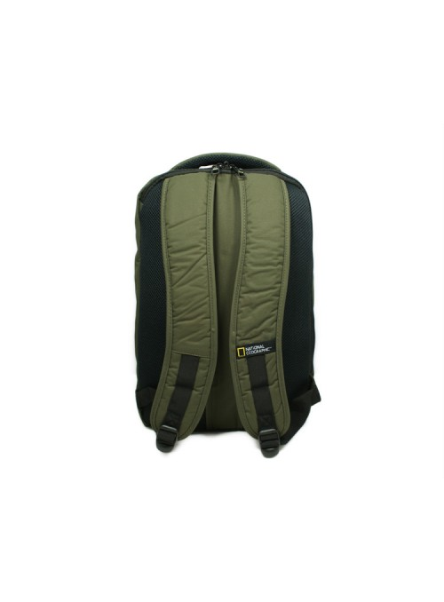 Plecak na laptopa 2-komorowy National Geographic PRO 710 Khaki