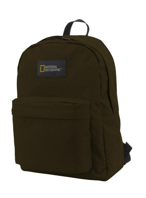 Plecak 1-komorowy National Geographic Scale 9101 khaki