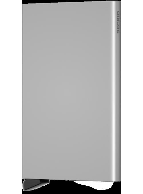 SECRID Cardprotector Silver RFID etui na karty