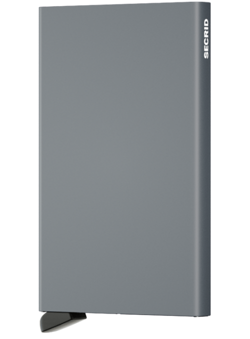 SECRID Cardprotector Titanium RFID etui na karty