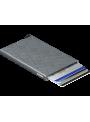 SECRID Cardprotector Laser Structure Titanium RFID etui na karty