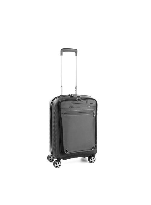 Roncato Double Premium walizka kabinowa 2 w 1
