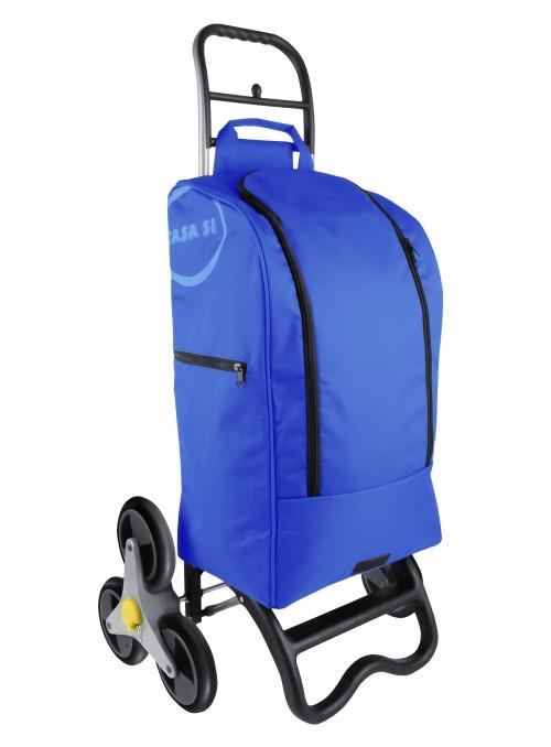 Casa Si Buddy Wózek na zakupy sześciokołowy
