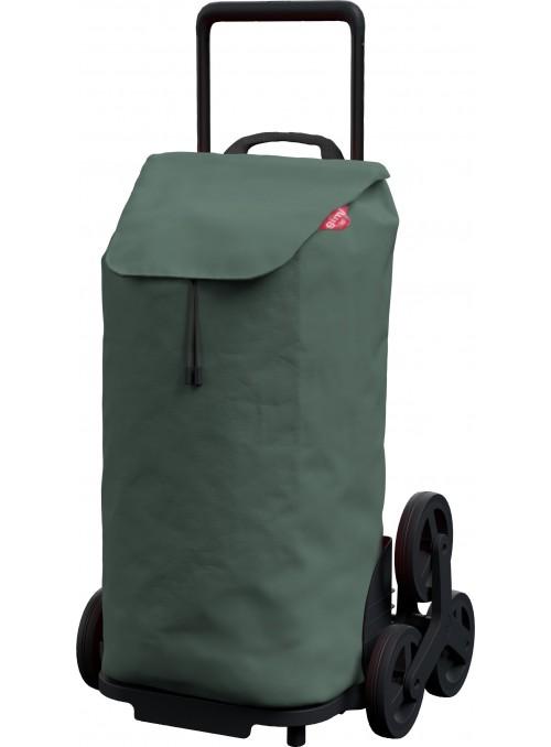 Gimi Tris 2.0 Wózek na zakupy sześciokołowy