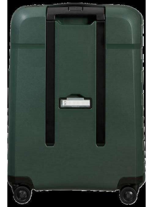 Samsonite Magnum Eco Walizka kabinowa na 4 kołach