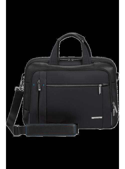 """Samsonite Spectrolite 3.0 Teczka na laptop 15,6"""" z poszerzeniem"""