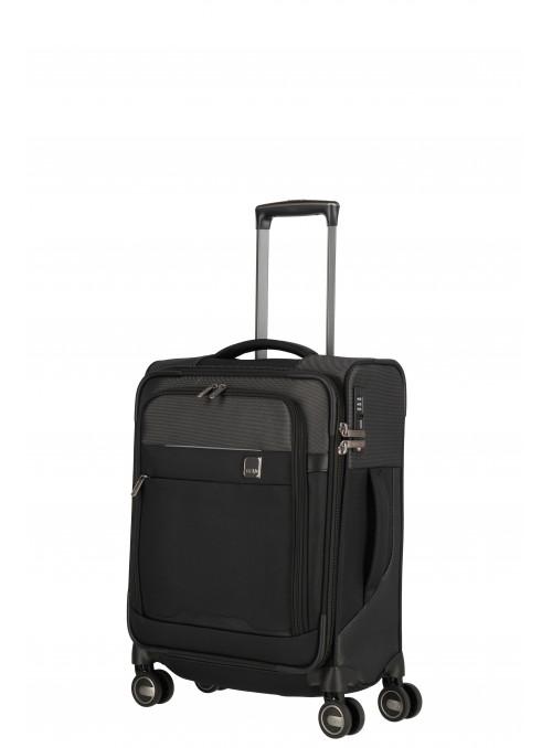 Titan Prime walizka kabinowa na 4 kołach