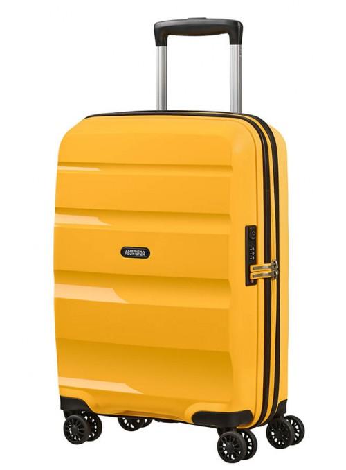 American Tourister Bon Air Dlx walizka kabinowa na czterech, podwójnych kołach