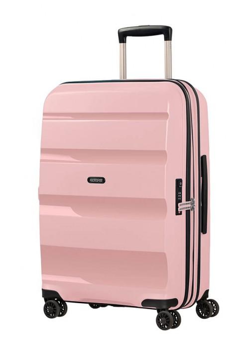 American Tourister Bon Air Dlx walizka średnia z poszerzeniem