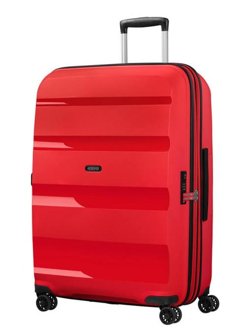 American Tourister Bon Air Dlx duża walizka z poszerzeniem