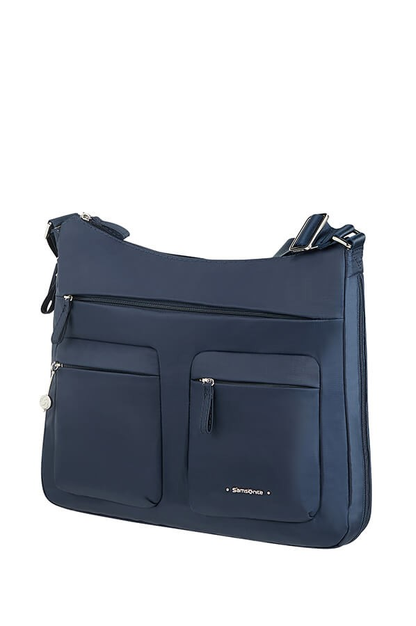 Samsonite Move 3.0 Hobo Exp Dark Blue