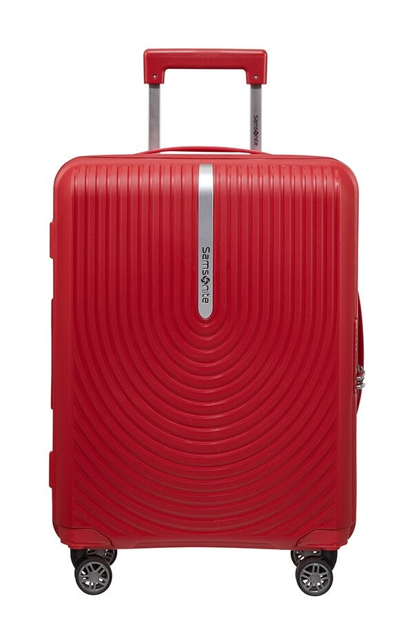 Samsonite Hi-Fi Red