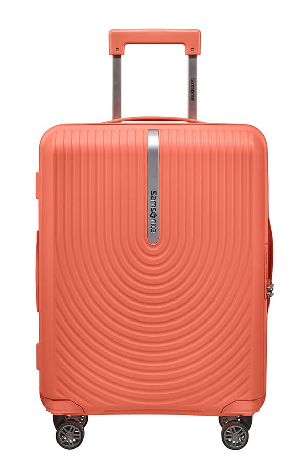 Samsonite Hi-Fi Bright Coral