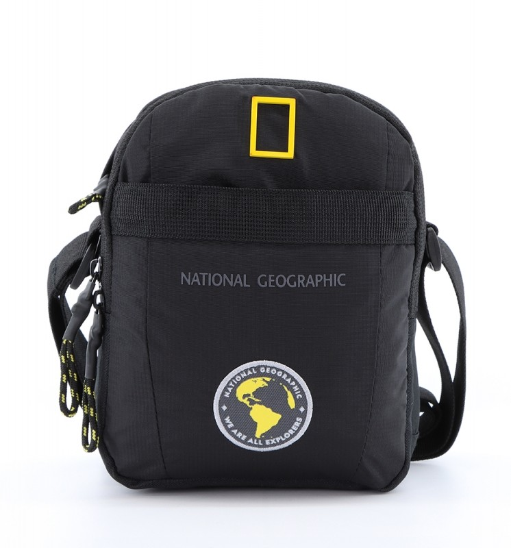 National Geographic New Explorer 16987 Black