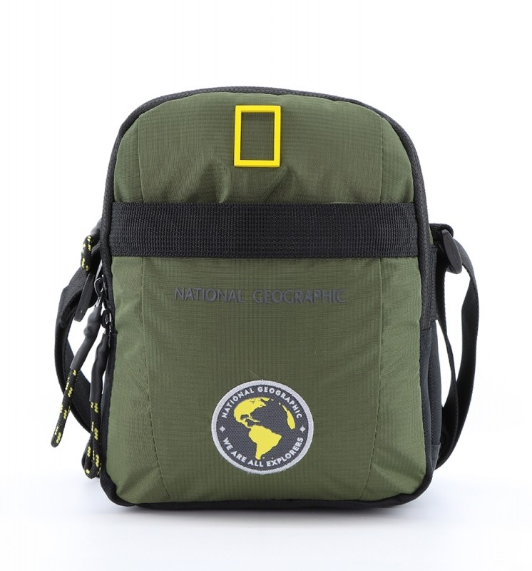 National Geographic New Explorer 16987 Khaki