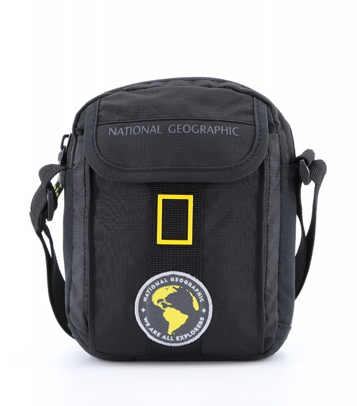 National Geographic New Explorer 16983 Black