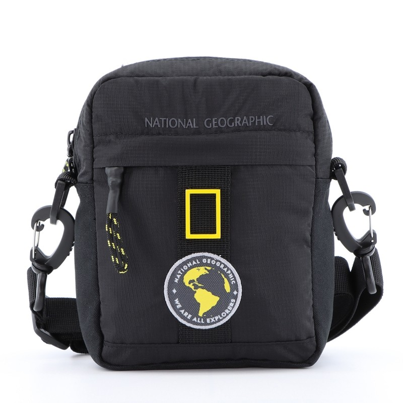 National Geographic New Explorer 16980 Black