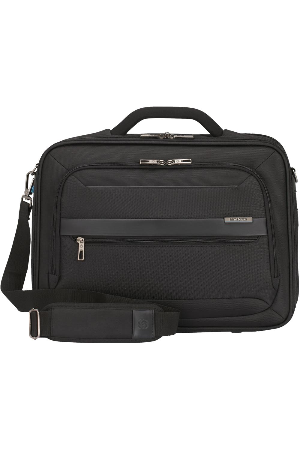 Samsonite Vectura Evo Teczka 15,6 Black
