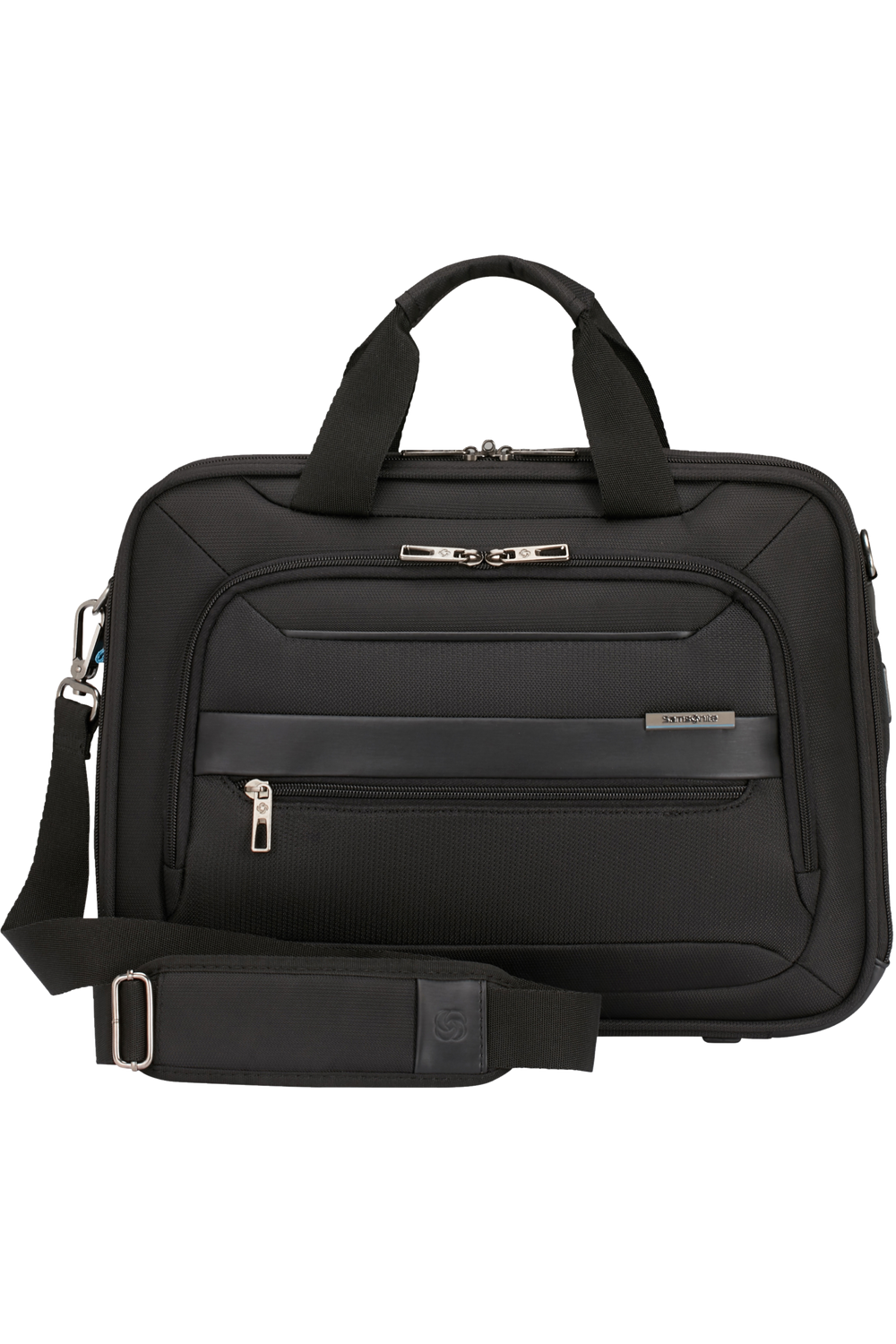 Samsonite Vectura Evo Torba 14,1 Black