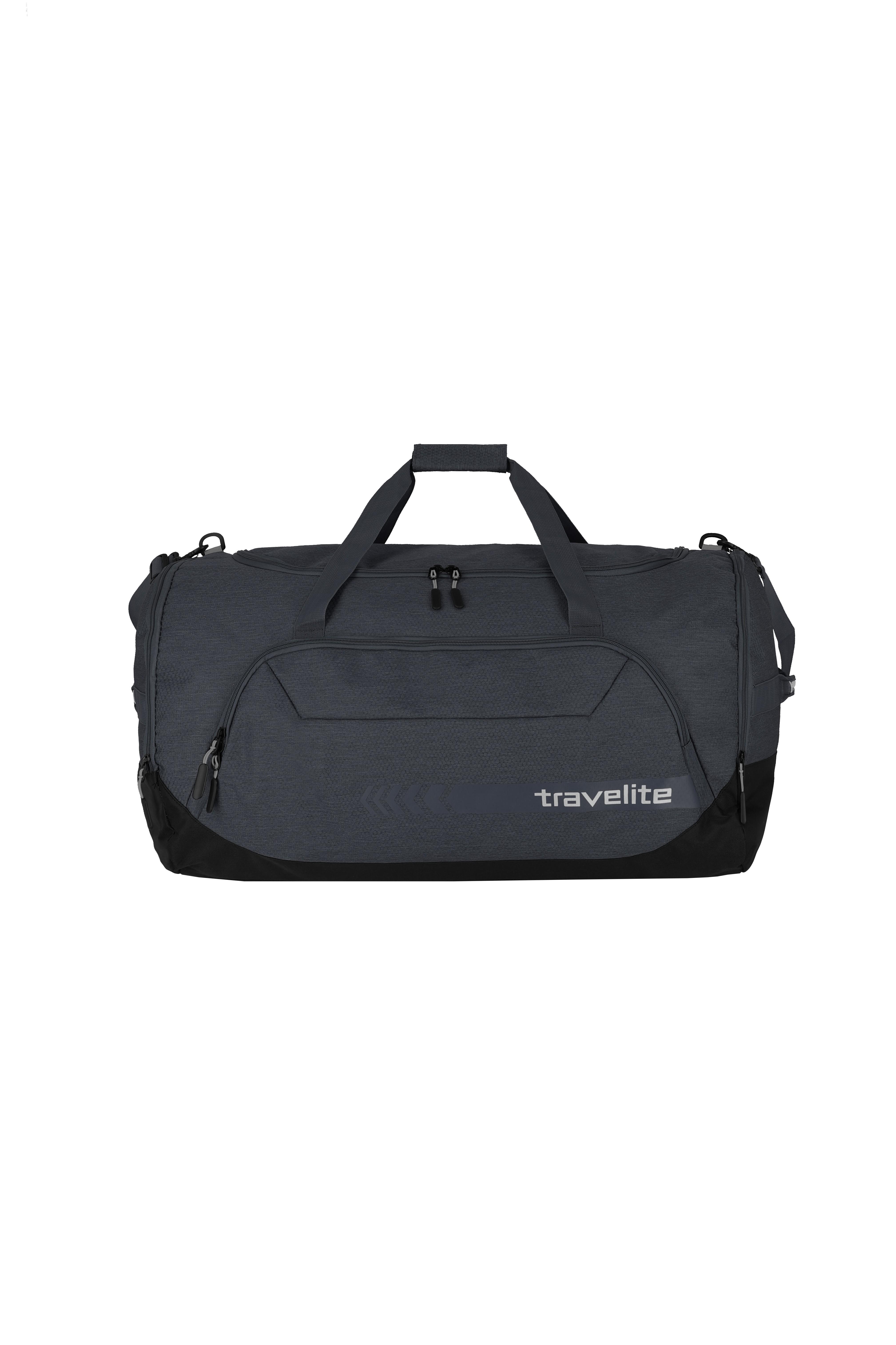 Travelite Kick Off XL Antracite
