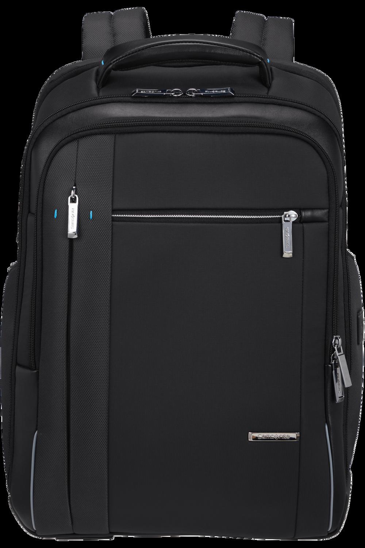 """Samsonite Spectrolite 3.0 Plecak na laptop 14,1"""" Black"""